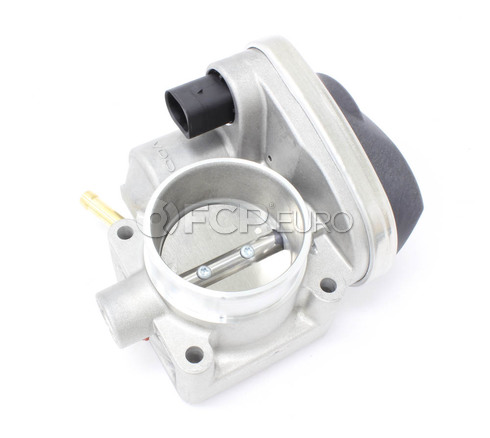 Mini Fuel Injection Throttle Body (Cooper) - VDO 13547509043