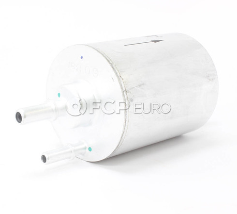 Audi Fuel Filter - Hengst 4F0201511E