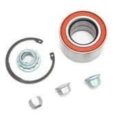 Audi VW Wheel Bearing Kit - FAG OEM 1J0498625