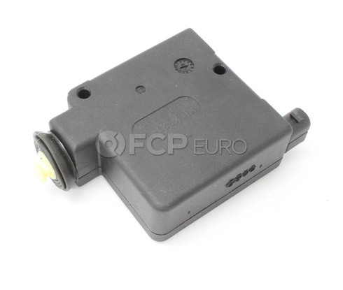 BMW Trunk Lock Actuator Motor - Genuine BMW 67118360225