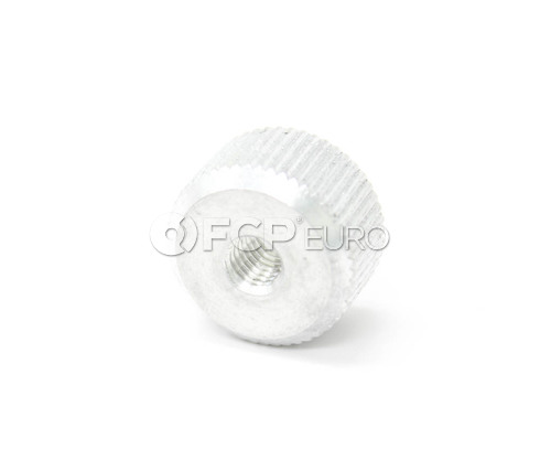 BMW Knurled Head Nut - Genuine BMW 62148480019