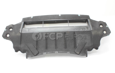 BMW Belly Pan - Genuine BMW 51757899820