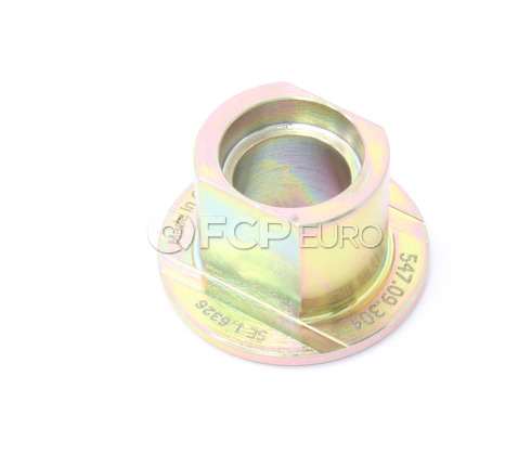 Porsche Generator Pulley Hub - OEM Supplier 54709304