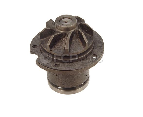 Mercedes Water Pump - Geba 1102002020