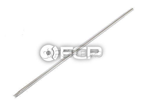 Mercedes Grille Moulding - Genuine Mercedes 1168880185