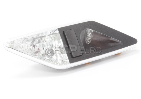 BMW Interior Reading Light Rear Left - Genuine BMW 63316962049