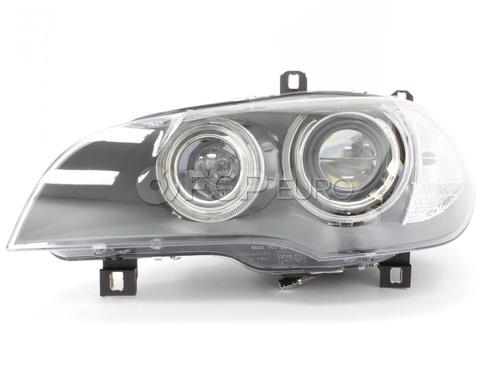 BMW Adaptive Xenon Headlight Assembly Left - Genuine BMW 63117289001