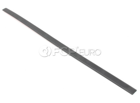 BMW Side Window Vertical Seal Right - Genuine BMW 51368209402