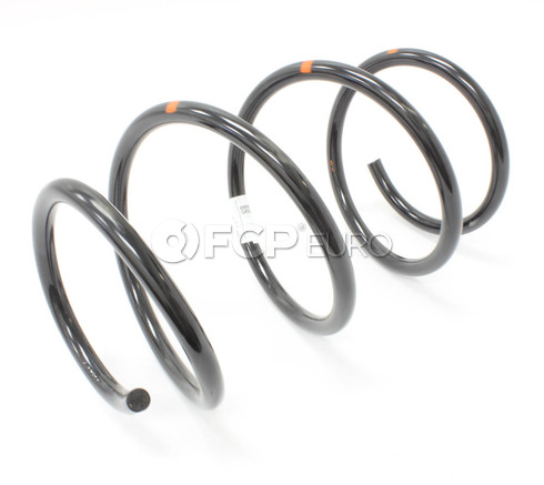 BMW Coil Spring Front - Genuine BMW 31331093084