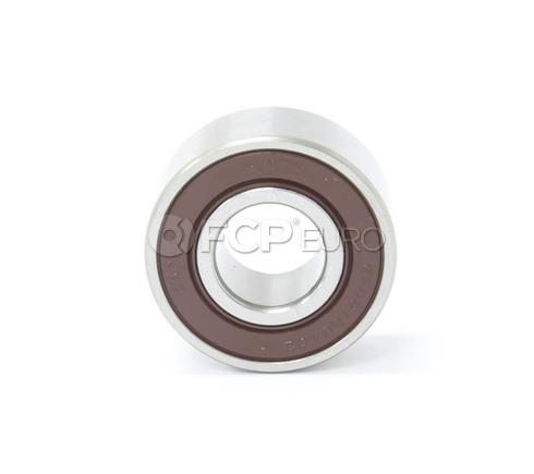 BMW Grooved Ball Bearing (28X12X12) - Genuine BMW 12311714521