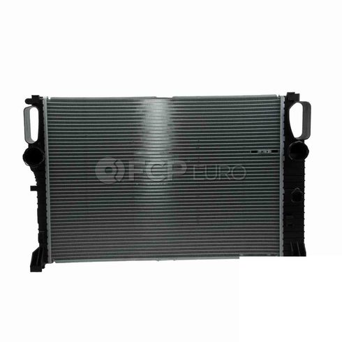 Mercedes Radiator - Genuine Mercedes 2115003702