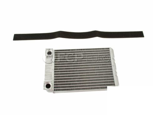 Mercedes HVAC Heater Core - Genuine Mercedes 2038300161