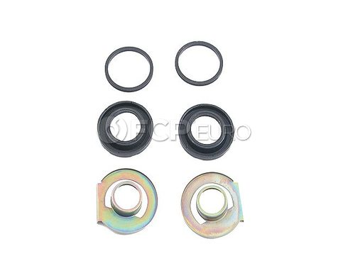 Mercedes Disc Brake Caliper Repair Kit Rear - Genuine Mercedes 0004217286