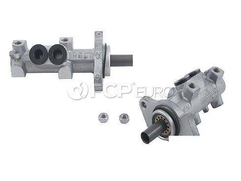 Mercedes Brake Master Cylinder (ML320 ML350 ML430 ML500) - Genuine Mercedes 0004317201