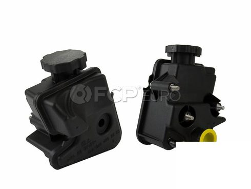 Mercedes Power Steering Reservoir - Genuine Mercedes 0004602583