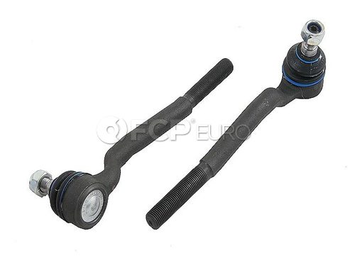 Mercedes Steering Tie Rod End (300SD CL500 S350 S500) - Meyle 0013306235