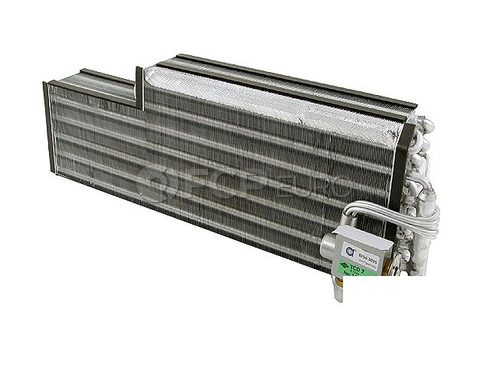 Mercedes A/C Evaporator Core - Genuine Mercedes 0008305058