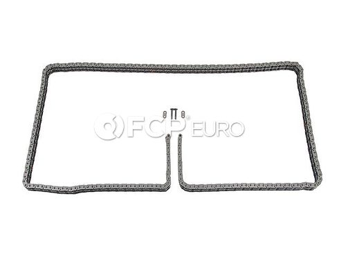 Mercedes Engine Timing Chain - Genuine Mercedes 0009930676
