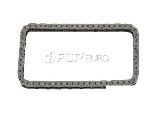 Mercedes Oil Pump Chain - Genuine Mercedes 0009930776