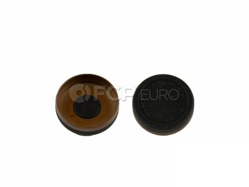 Mercedes Engine Camshaft Plug - Genuine Mercedes 0009976220