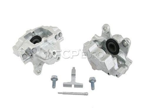 Mercedes Disc Brake Caliper Rear Right (C230 C280 SLK230 SLK320) - Genuine Mercedes 0014205183