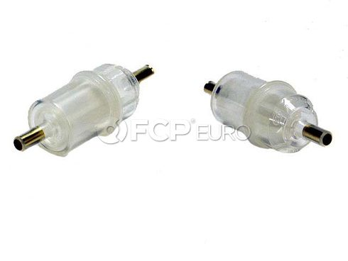 Mercedes Fuel Filter - Genuine Mercedes 0014774201