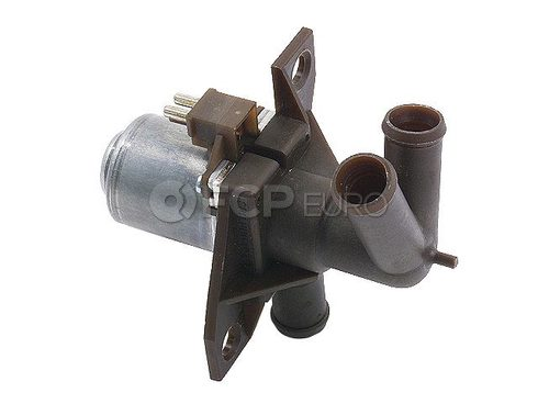Mercedes HVAC Heater Control Valve - Genuine Mercedes 0018302084