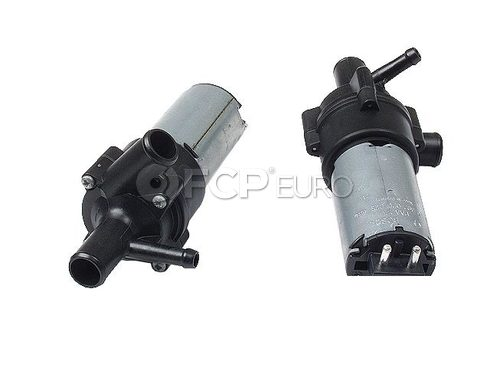 Mercedes Auxiliary Water Pump - Genuine Mercedes 0018353564