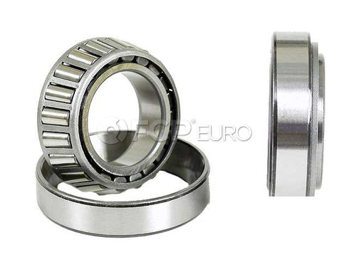 Mercedes Wheel Bearing Front Inner - Genuine Mercedes 0019802902
