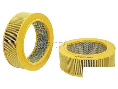 Mercedes Air Filter (300CD 300D 300SD 300TD) - Genuine Mercedes 0020940404