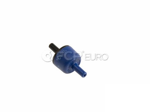 Mercedes Secondary Air Injection Pump Check Valve - Genuine Mercedes 0021408460