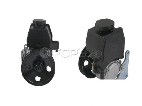 Mercedes Power Steering Pump - Genuine Mercedes 0024662901