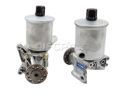Mercedes Power Steering Pump (300SDL 350SD 350SDL) - Genuine Mercedes 126460228088