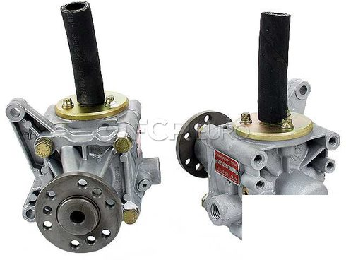 Mercedes Power Steering Pump (500SL) - Genuine Mercedes 129460068088