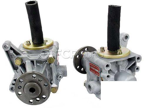 Mercedes Power Steering Pump (500SL) - Genuine Mercedes 129460068088