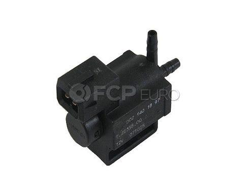 Mercedes Secondary Air Injection Pump Check Valve (SLK300 G550) - Genuine Mercedes 0025401897