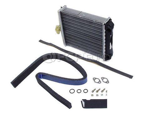 Mercedes HVAC Heater Core - Genuine Mercedes 0028355201