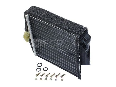 Mercedes HVAC Heater Core - Genuine Mercedes 0028356401