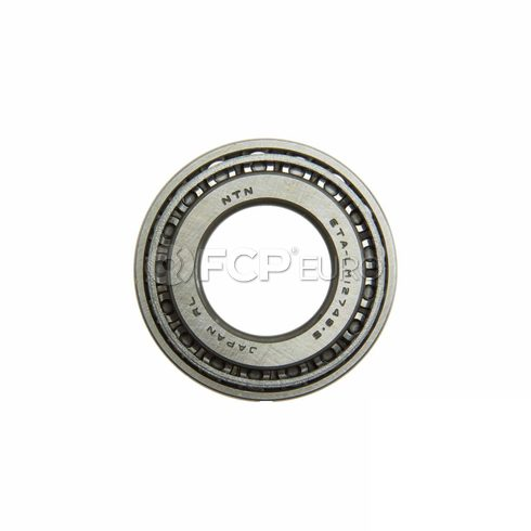Mercedes Wheel Bearing Front Outer - Genuine Mercedes 0029806502