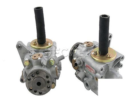 Mercedes Power Steering Pump (500SL) - Genuine Mercedes 129460078088