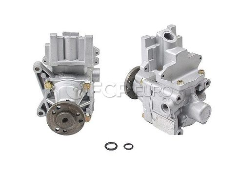 Mercedes Power Steering Pump (E420 SL500) - Genuine Mercedes 129466230188