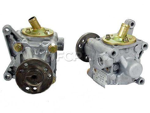 Mercedes Power Steering Pump - Genuine Mercedes 1404600480
