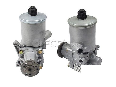 Mercedes Power Steering Pump (S320) - Genuine Mercedes 140466600188