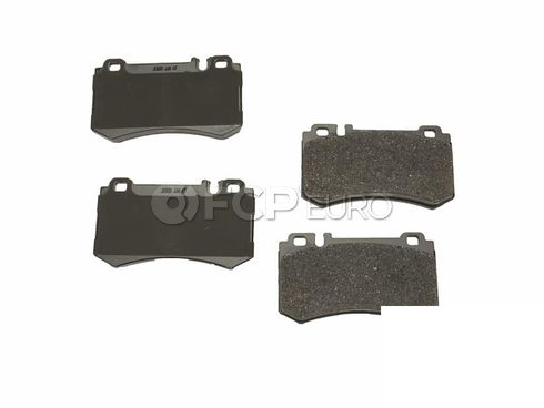 Mercedes Disc Brake Pad Rear - Genuine Mercedes 003420622041