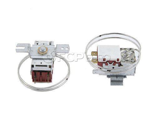Mercedes HVAC Evaporator Temperature Switch (380SL 560SL) - Genuine Mercedes 0038202410