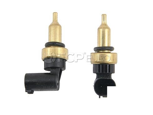 Mercedes Engine Coolant Temperature Sensor - Genuine Mercedes 0999053700
