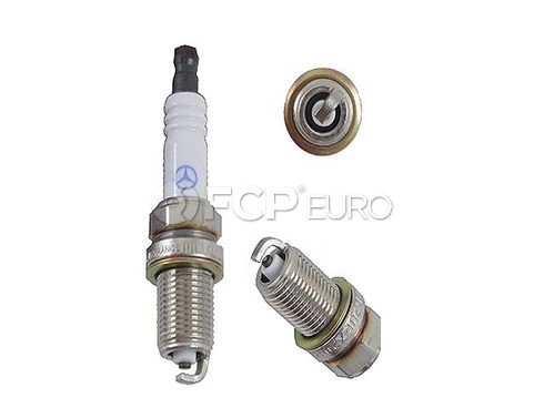 Mercedes Spark Plug (CL600 S600) - Genuine Mercedes 0041590703