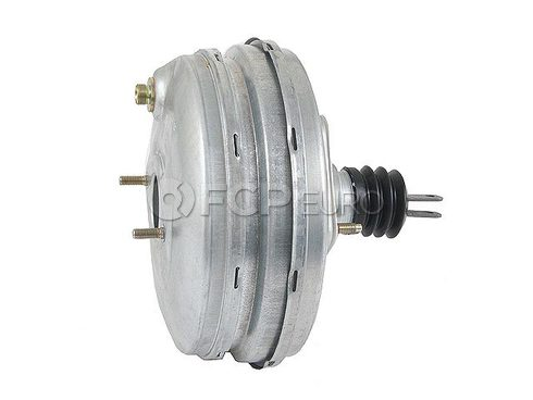 Mercedes Power Brake Booster - Genuine Mercedes 0044306530