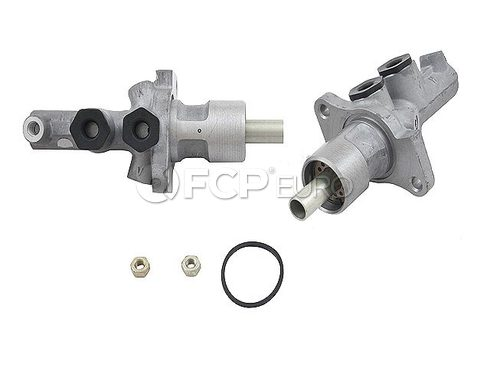 Mercedes Brake Master Cylinder - Genuine Mercedes 0044307501