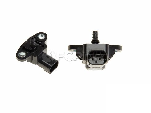 Mercedes Manifold Absolute Pressure Sensor - Genuine Mercedes 0051537228